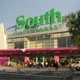 """<a style=""""color:#ffffff;"""">South Supermarket</a>"""